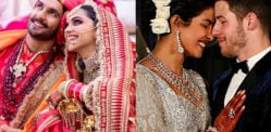 Bollywood Bridal Fashion Trends highlighted by Priyanka and Deepika