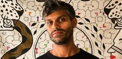 Haroon Mirza: A Pioneering and Unique British Asian Artist