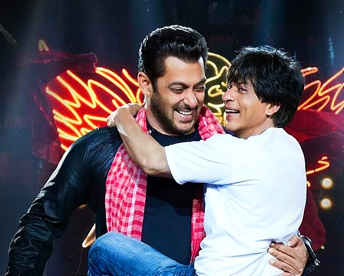 isaaqbaaz srk and salman zero - in article