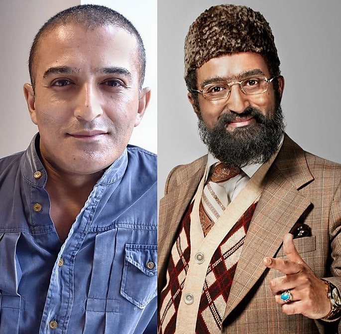10 British Pakistanis successful in the TV and Media - Adil Ray