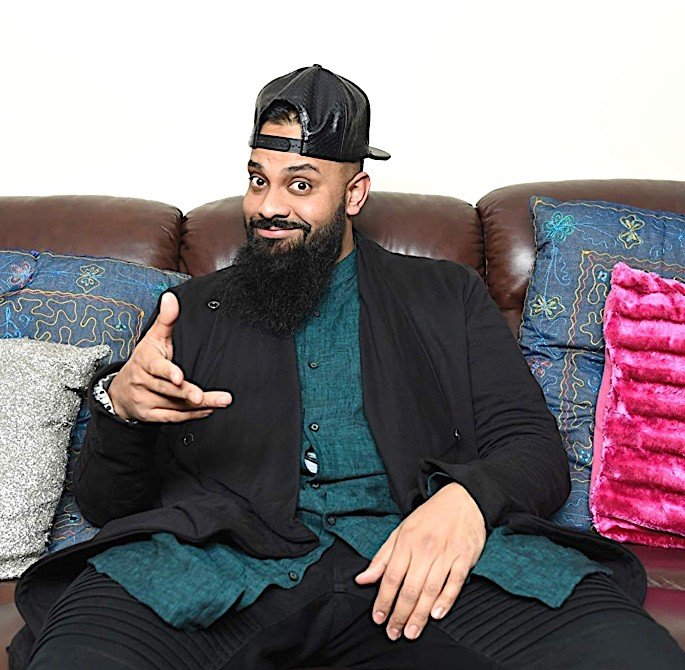 10 British Pakistanis successful in the TV and Media -Guz Khan