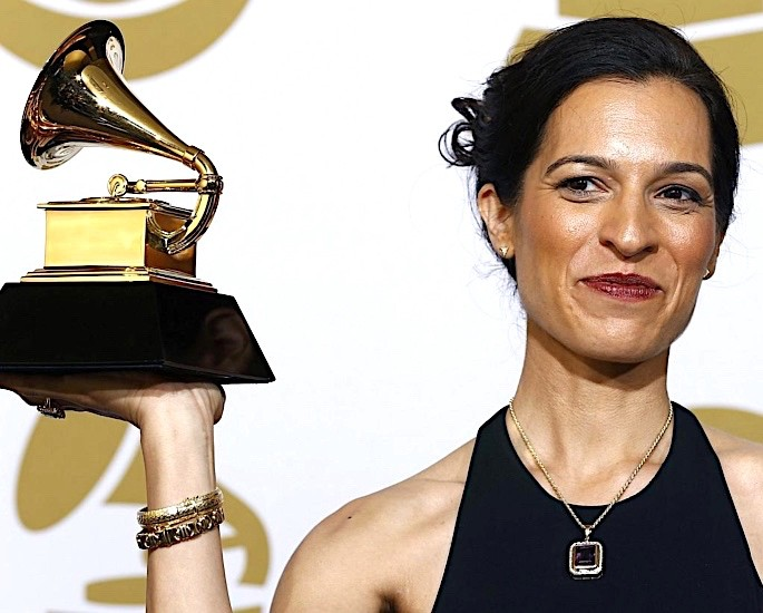 10 Indians who won the Grammys to make History - Neela Vaswani