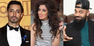 10 Successful British Pakistanis in TV and Media f