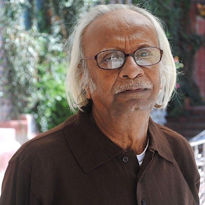 10 Top Bangladeshi Painters - Qayyum Chowdhury
