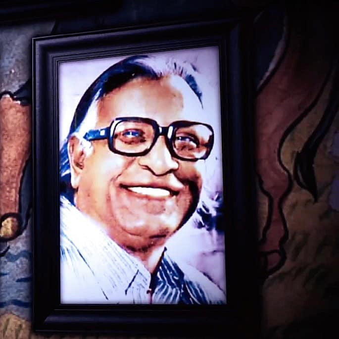 10 Top Bangladeshi Painters - Quamrul Hassan