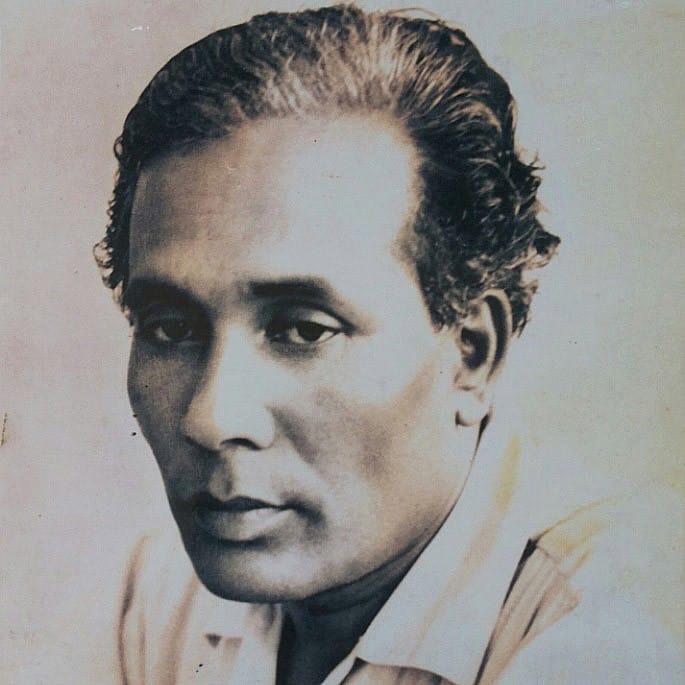 10 Top Bangladeshi Painters - Zainul Abedin