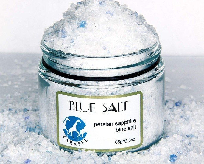 5 Desi Salt Alternatives - Persian Blue Salt