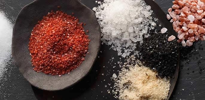 5 Desi Salt Alternatives to Replace Unhealthy Table Salt f