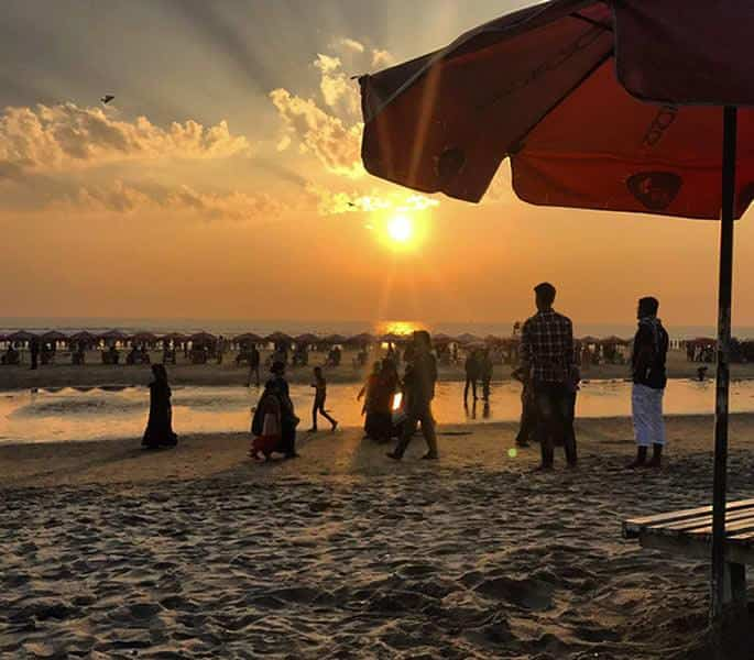 7 Places You Must Visit in Bangladesh - Laboni Beach