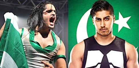 7 best Pakistani Wrestlers who made an Impact on the Sport f