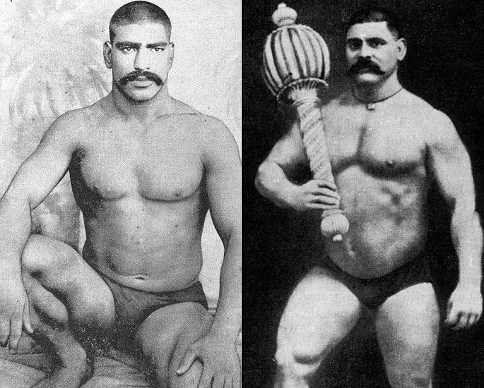 7 best Pakistani Wrestlers who made an Impact on the Sport - the great gama.jpg
