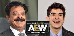 Exciting 'All Elite Wrestling' launched by Shahid & Tony Khan