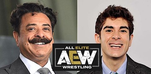 All Elite Wrestling launched by Shahid & Tony Khan