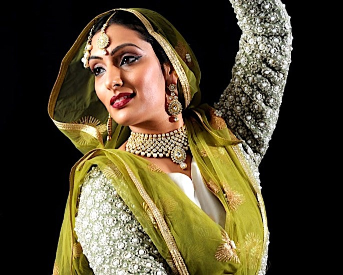 Amun Bachu talks Kathak Dance and BeBollywood - kathak dance