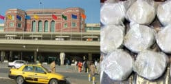 Bradford Man arrested in Pakistan for Smuggling 28kg Heroin