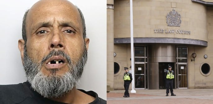 Bradford Man jailed for £60k Shopping Spree after Card Glitch f