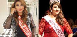 """La modella britannica pakistana taglie forti dice che l'ossessione di essere magri è """"inaccettabile"""""""