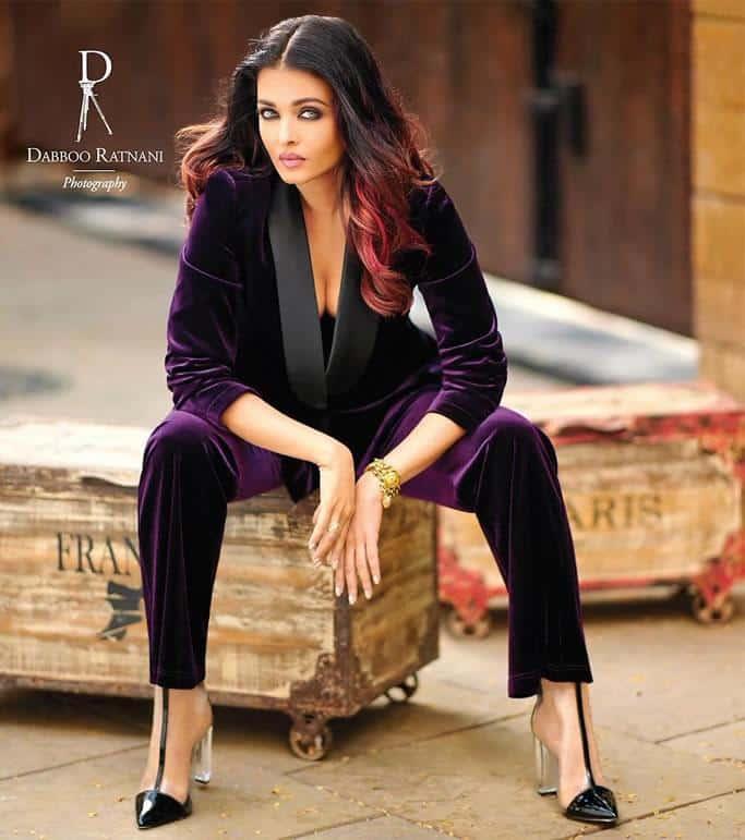 Dabboo Ratnani Calendar 2019 Photos - Aishwarya Rai Bachchan