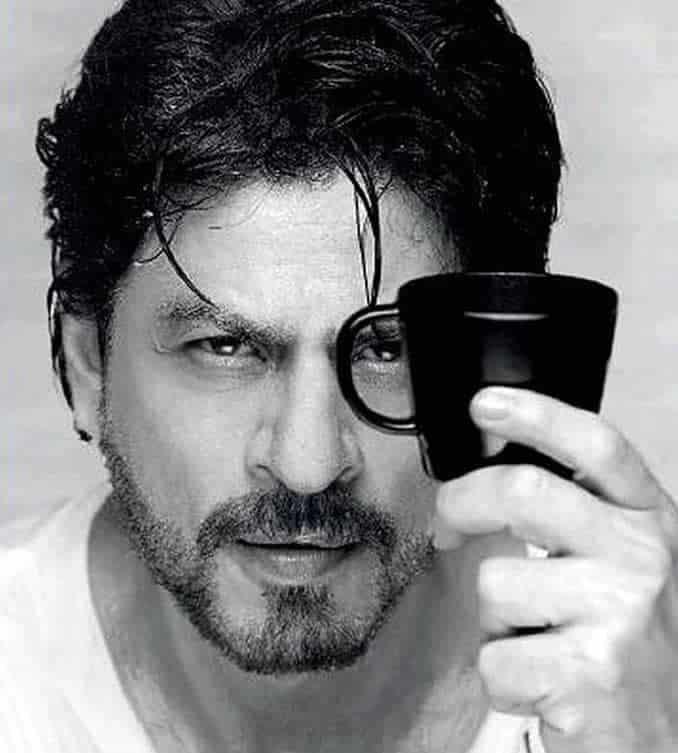 Dabboo Ratnani Calendar 2019 Photos - SRK