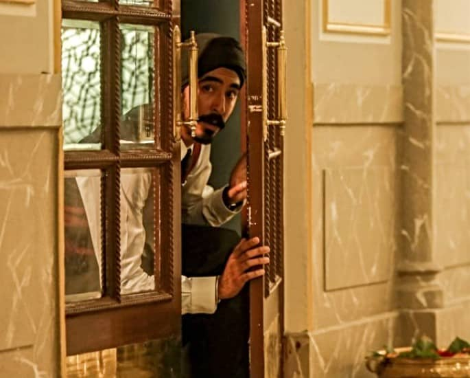 Dev Patel Leads in the Gripping Trailer of Hotel Mumbai