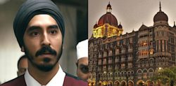 Dev Patel leads in the Gripping Trailer for Hotel Mumbai