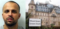 Enfield Man jailed for Sexually Assaulting Girl aged 10 in his Home