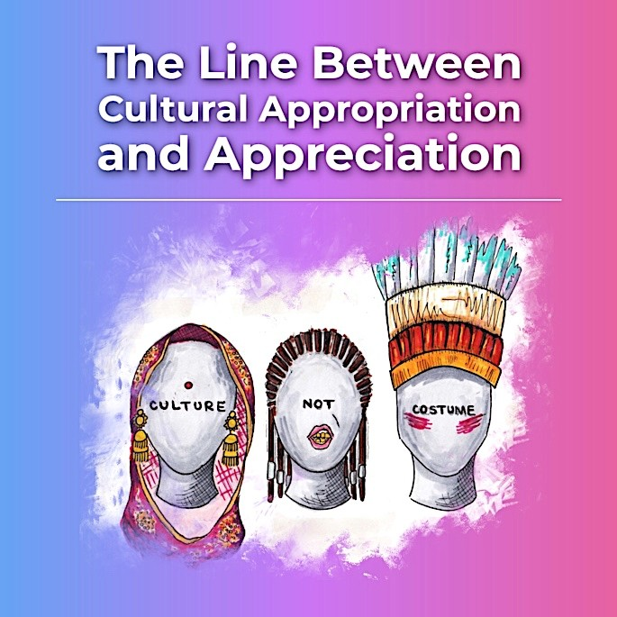 Fashion Trends: Cultural Appropriation or Cultural Appreciation? - culture costume