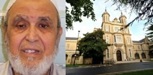 Imam jailed for Sexual Abuse of Two Young Sisters he Tutored f