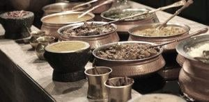 Indian Wedding fight over Meal leads to Divorce f