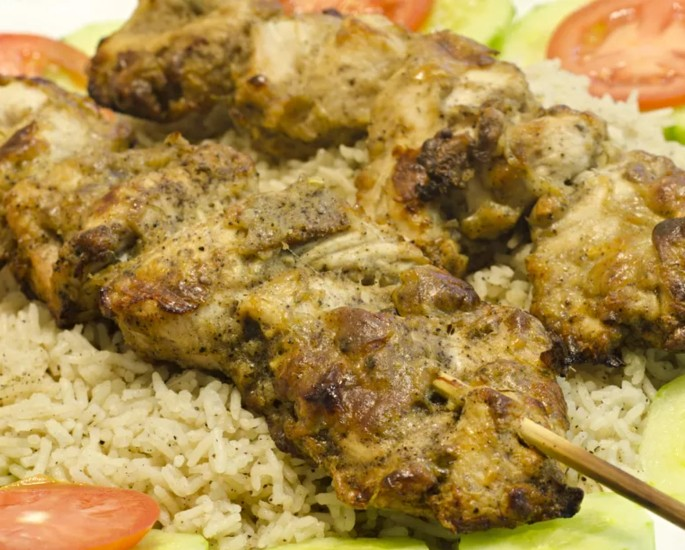 Indian-style Kebab Recipes to Make at Home - murgh malai