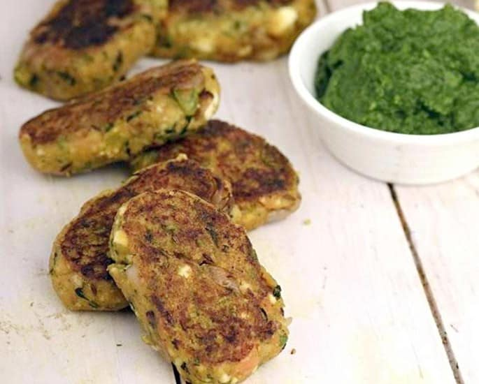 Indian Kebab Recipes to Make at Home - shikhampuri