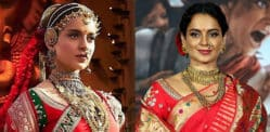 Kangana Ranaut shines with Manikarnika: The Queen of Jhansi