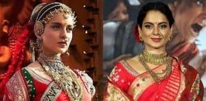 Kangana Ranaut shines with Manikarnika: The Queen of Jhansi f