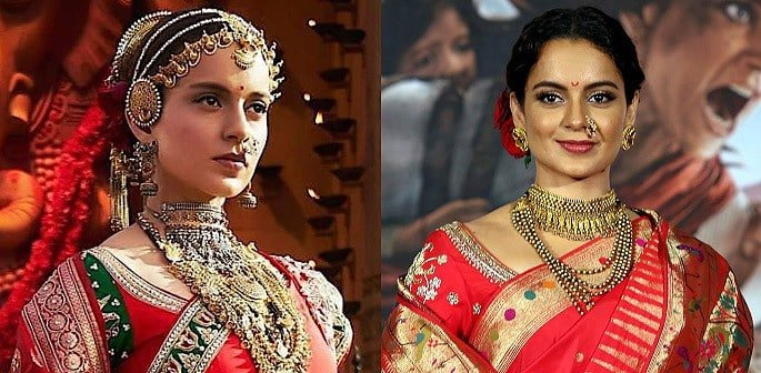 Kangana Ranaut shines with Manikarnika: The Queen of Jhansi f