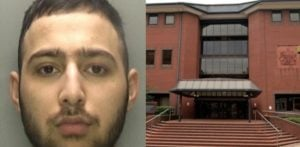 Madni Ahmed Jailed after Stabbing Elderly Woman 29 Times f