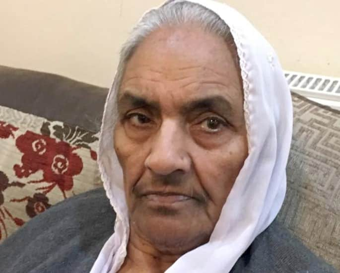 Madni Ahmed Jailed after Stabbing Elderly Woman 29 Times