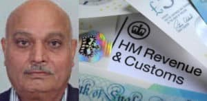 Manchester Businessman jailed for £250,000 VAT Fraud f