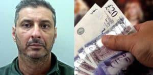 मार्टिन गुप्ता 17 साल की लड़की £ 200 को सेक्स फीट के लिए भुगतान करने के लिए जेल गए
