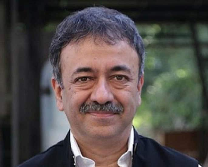#MeToo: Filmmaker Rajkumar Hirani accused of Harassment - Rajkumar Hirani