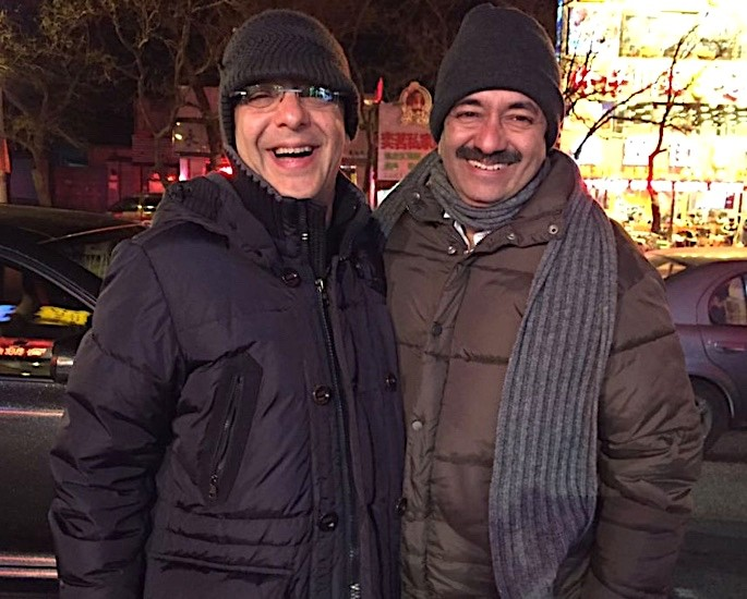 #MeToo: Filmmaker Rajkumar Hirani accused of Harassment - Vidhu Vinod Chopra