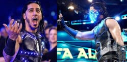 Mustafa Ali makes an Impressive 'Royal Rumble' Debut