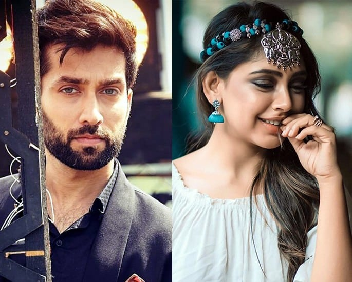 Niti Taylor joins Ishqbaaz as Female Lead in hit Star Plus Show - Niti Taylor