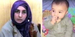 Pakistani Aunt kills 17-month Nephew for Revenge on In-Laws