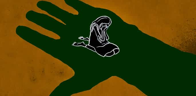 Poems about Rape and Victims in India f