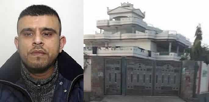 Rochdale Child Sex Offender who fled to Pakistan Arrested f