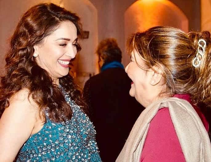 Salman and Aishwarya attend Subhash Ghai Birthday Party - dixit