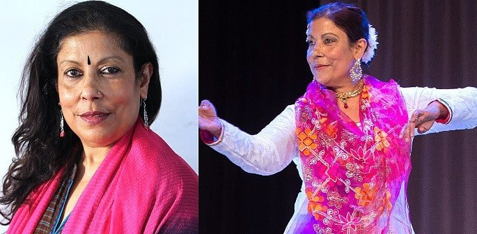 Sujata Banerjee talks Indian Dance, Process & Education f