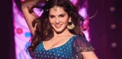 Sunny Leone accused of Not Returning Rs. 5 Lakh to Producer