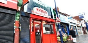 Taste of Khyber Takeaway Owner Convicted for Mouse Poo in Food f