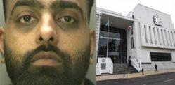 टैक्सी चालक को अपनी कार में मिले £ 400k के कोकीन के बाद जेल में डाल दिया गया